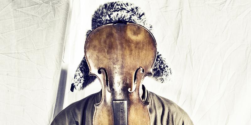 Fiddle Face